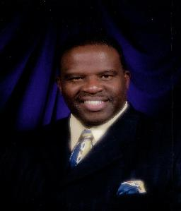 Bishop Larry Lloyd